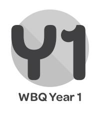 WBQ Year 1